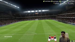 FIFA DISCUSSION WITH HEKTIC_JUKEZ AND DRJARBA PART 2