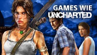 Wer Uncharted mag liebt diese Games