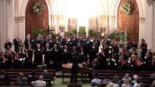 The Best of All Possible Worlds - Bernstein - Manchester Choral Society