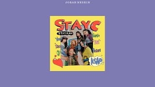 [ 1 HOUR LOOP / 1 시간 ] STAYC - ASAP