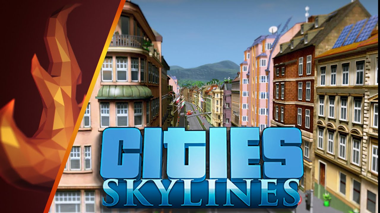 Cities: Skylines Patch 1 1 0 European Theme, Tunnels and New Maps