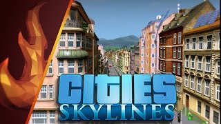 Cities: Skylines Patch 1.1.0 European Theme, Tunnels and New Maps