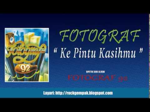 Fotograf - Ke Pintu Kasihmu (CD Quality)