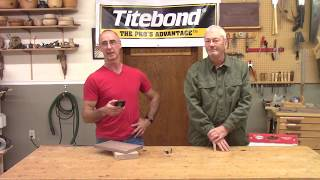WWGOA Live: December 2017 Woodworking Q&A with George Vondriska and Dave Munkittrick
