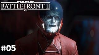 Star Wars: Battlefront II - Story #05 - Da stimmt was nicht!? - Gameplay Let's Play Deutsch German