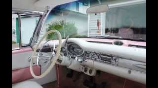 classic 1957 olds 98 for sale