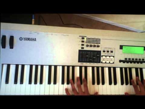 Love Came Down - Kari Jobe Piano Tutorial