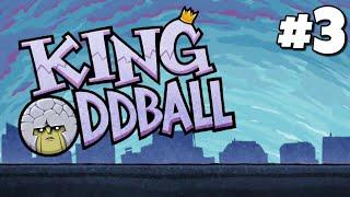 Let's Play King Oddball #3 [Deutsch|PS4]