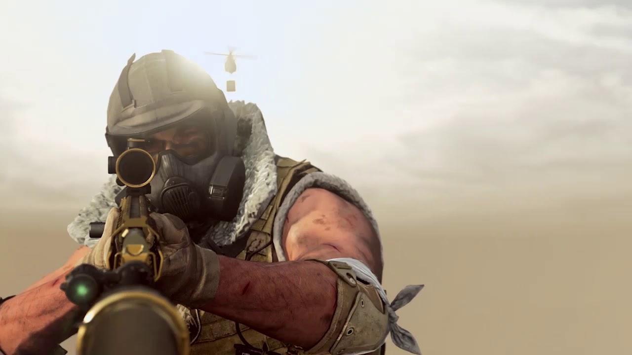 Call of Duty: Modern Warfare – Season Two Trailer
