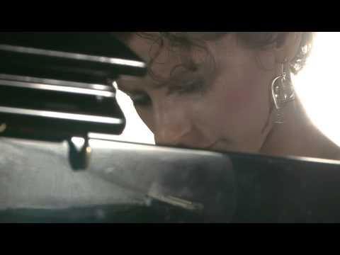 Alexandra Silocea - SOUND WAVES