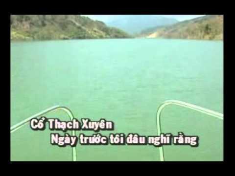 KARAOKE TRÍCH ĐOẠN NGƯỜI TÌNH TRÊN CHIẾN TRẬN 3 - KARAOKE (Anh 47-ĐẠI SƯ CA).wmv
