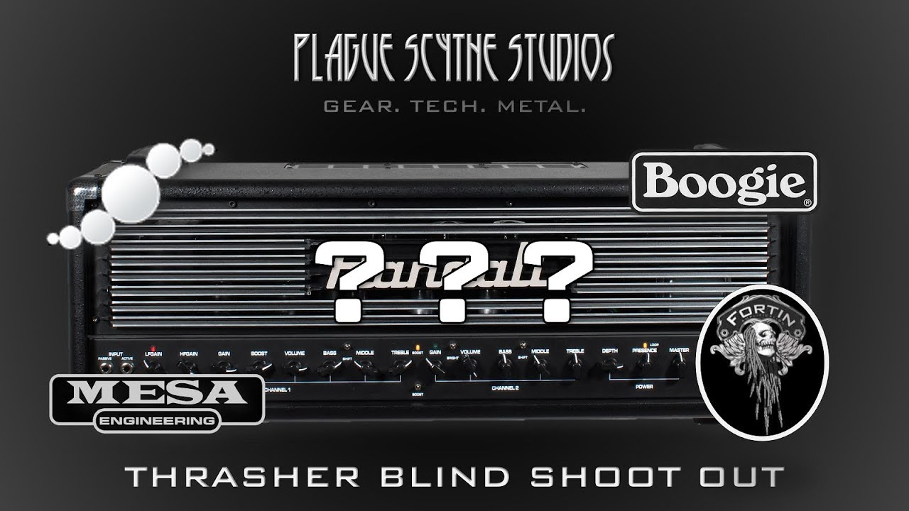Randall Thrasher Blind Shootout - High Gain Battle Royale!