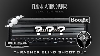 randall Thrasher Blind Shootout - High Gain Battle Royale!