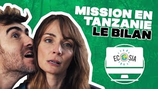 MISSION TANZANIE : LE BILAN !
