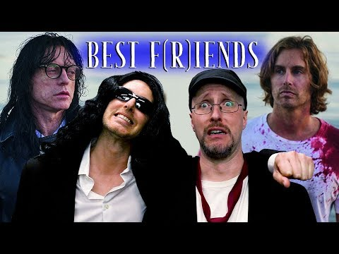 Best F(r)iends - Nostalgia Critic