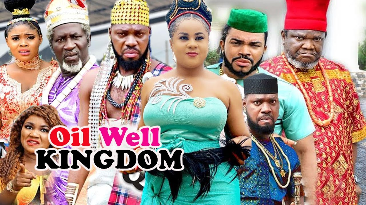 Download OIL WELL KINGDOM Complete Part 1&2- [NEW MOVIE]JERRY WILLIAMS LATEST NIGERIAN NOLLYWOOD MOVIE 2021