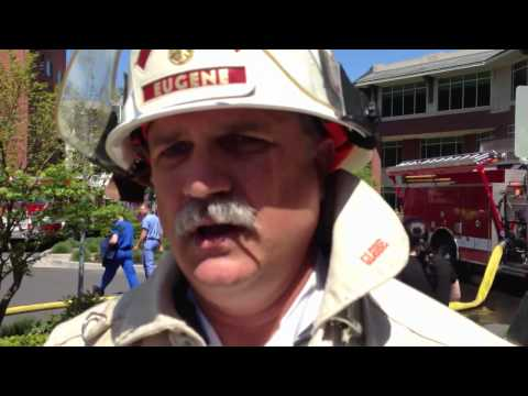 RiverBend Hospital evacuated