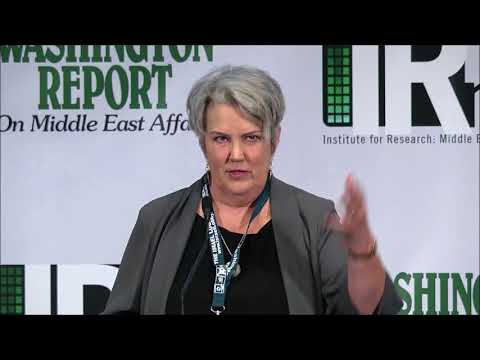 Virginia Tilley: Does the U.S. Support an Apartheid State?