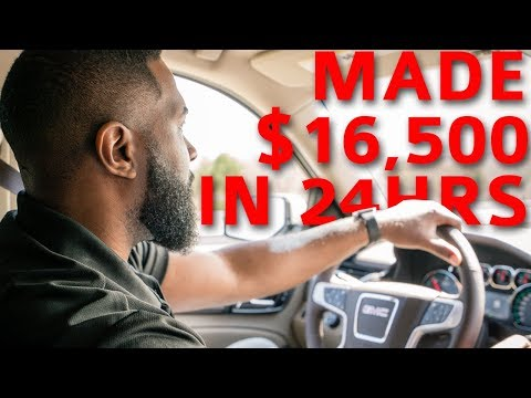 Making $16,500 in less than 24hrs | Wholesaling Real Estate | Vlog #12