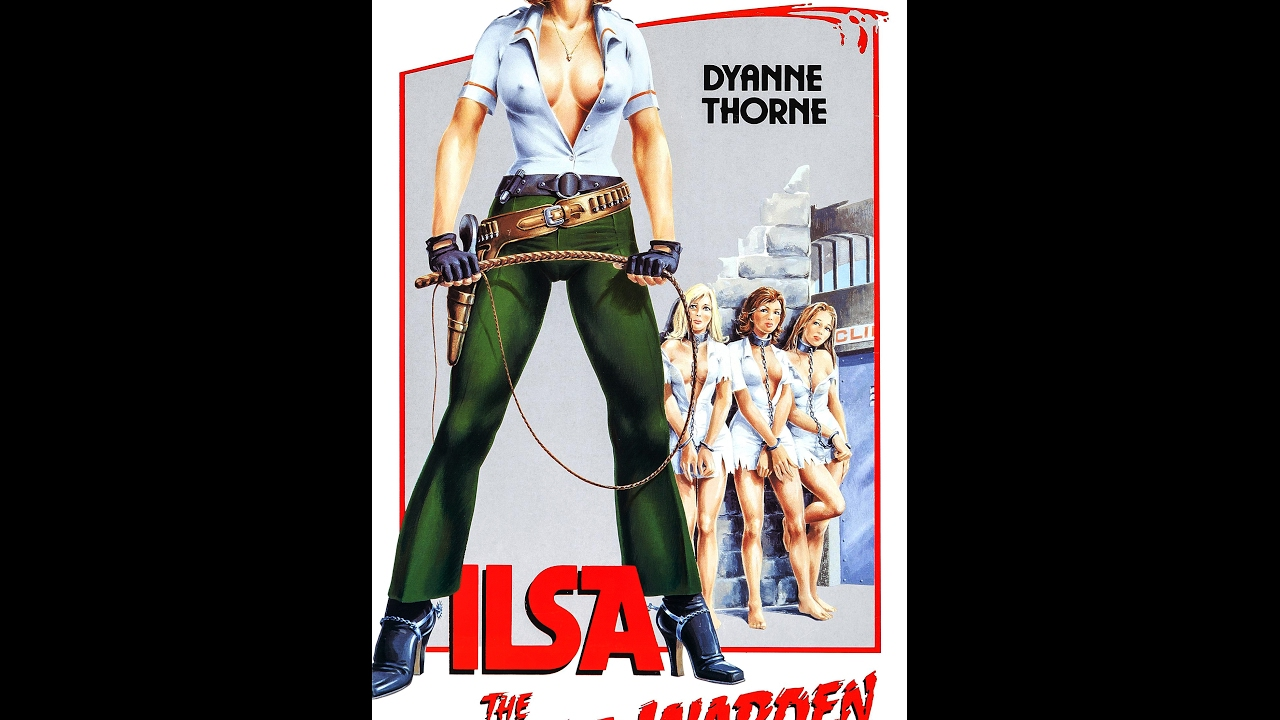 Download FP: Ilsa, The Wicked Warden