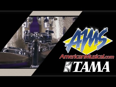 Tama Imperialstar Series Overview - American Musical Supply