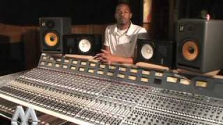 Metalworks Institute of Sound & Music Production - Virtual Tour 2010