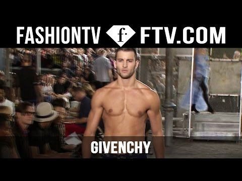 Givenchy Spring/Summer 2016 | Paris Men's Fashion Week | FashionTV