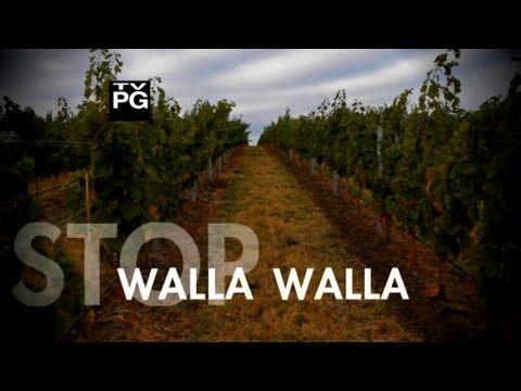 ✈Walla Walla, Washington  ►Vacation Travel Guide