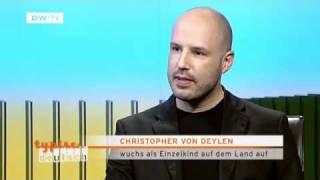 Christopher von Deylen alias Schiller, Musiker | Typisch Deutsch