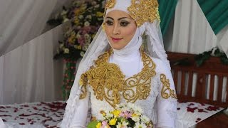 Video Tutorial Hijab Kebaya Pengantin Muslim Modern #1 download MP3, 3GP, MP4, WEBM, AVI, FLV Mei 2018