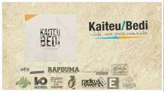 1.Kaiteu/Bedi - Intro (prod.Wredny feat. DJ Freezby)