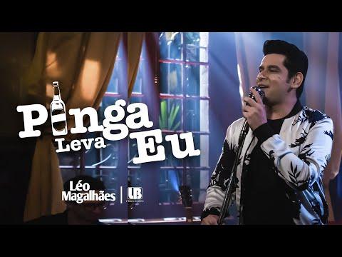 Léo Magalhães – Pinga Leva Eu (Letra)