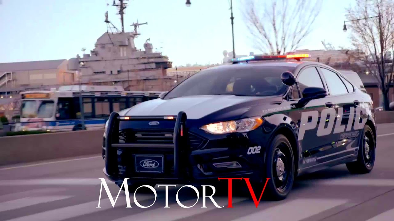 2018 ford interceptor suv.  2018 all new 2018 ford police responder l hybrid sedan with ford interceptor suv a