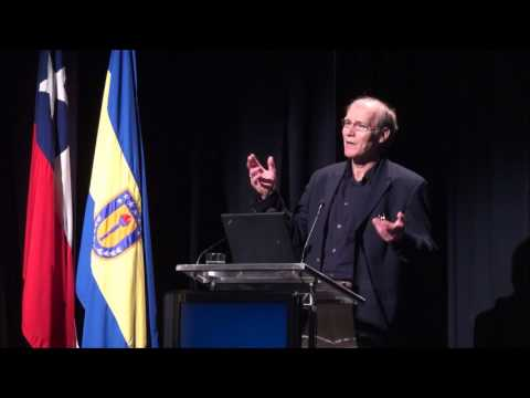 Dr. Olav Rune Godø, Institute of Marine Research, Bergen, Norway (ENGLISH)