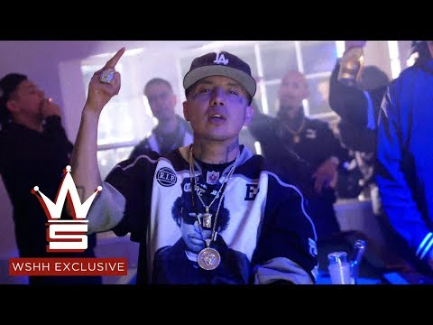 "King Lil G, Krypto & EMC ""Sucios Cypher"" (WSHH Exclusive - Official Music Video)"
