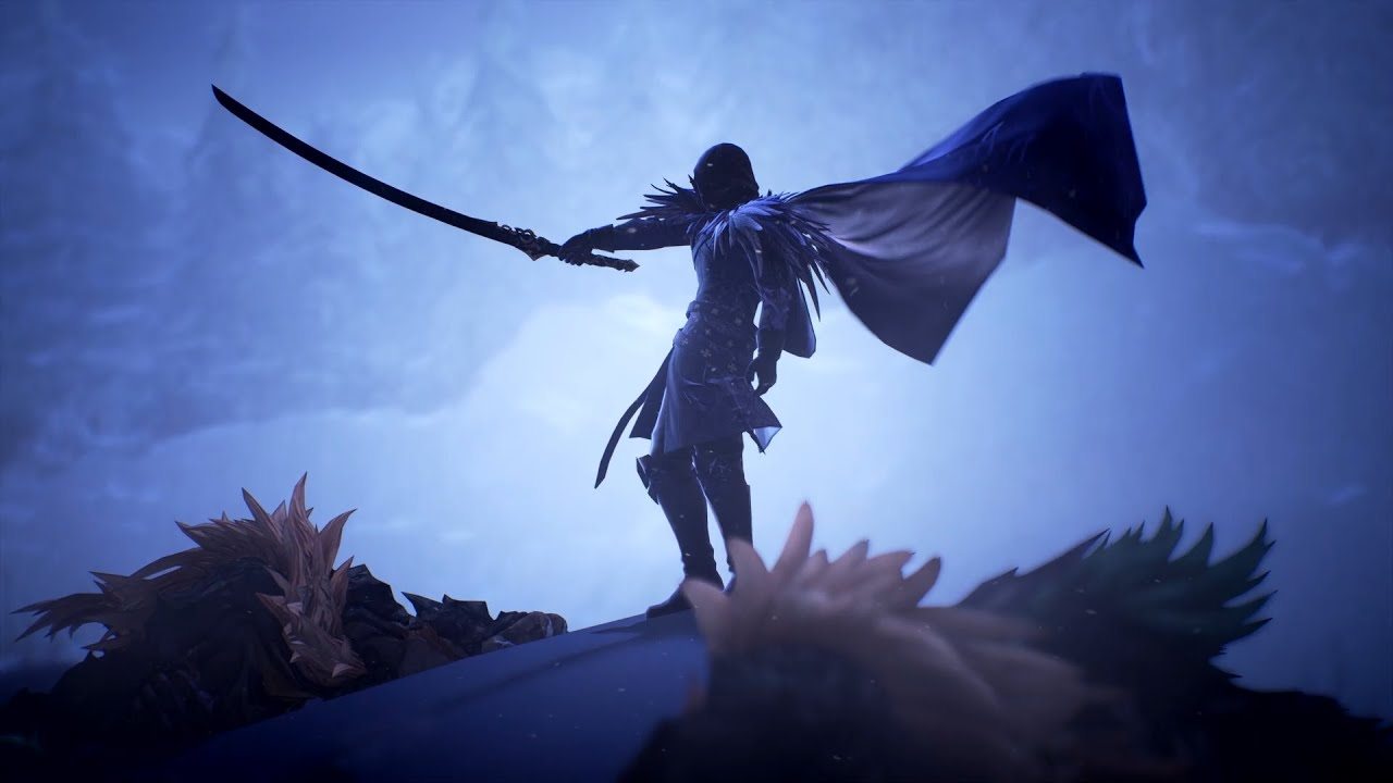 『破曉傳奇』繁體中文版Summer Game Fest宣傳影片