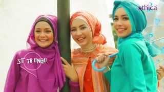 Ethica Fashion and Friends ...  baju muslim KECE!!!!