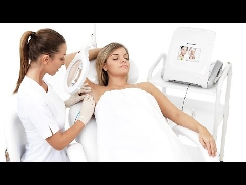 Apilus xCell - Permanent Hair Removal Electrolysis Device