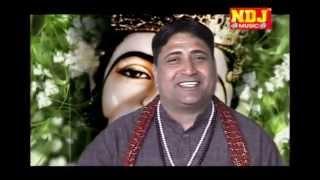 Narender Kaushik New Balaji Bhajan | Apni To Balaji Se Ho Gai Hai Yari