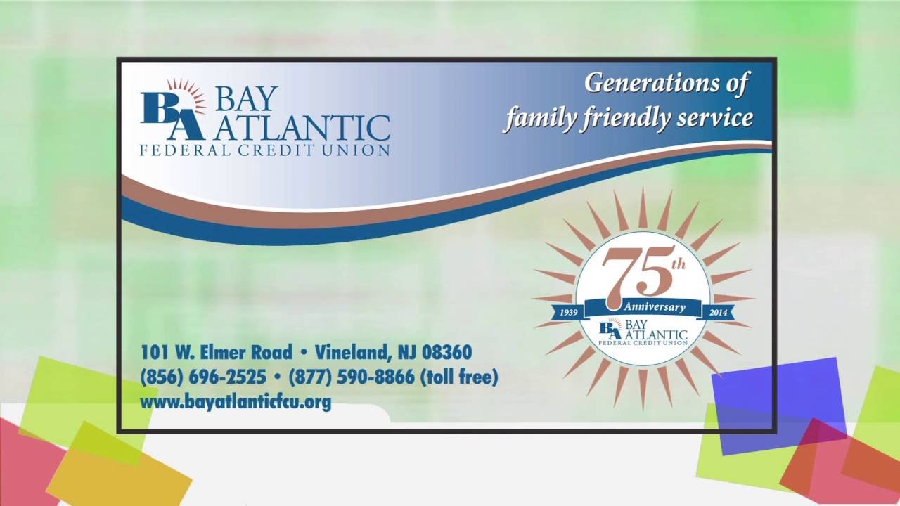 Bay Atlantic Fcu