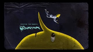 Adventure Time Vlogs: Episode 184 - The Mountain