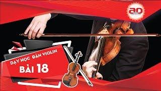 Nguyễn Thành Đô - Happy - GV. Violin - Trung tâm Nghệ thuật Adam