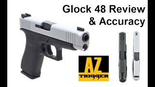 Glock 48 Review & Accuracy