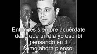José Agustín Goytisolo - Palabras para Julia