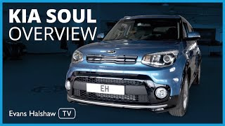 KIA Soul 2017 Review