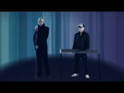 Pet Shop Boys - More Than A Dream (2011)