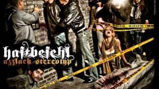 HAFTBEFEHL - COLUMBINE (HQ-EXCLUSIVE hiphop.de) feat. SILLA, Twin & Criz