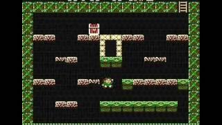 NES アイギーナの予言 / Aigiina No Yogen in 32:55