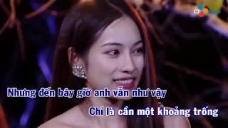 Đừng Như Thói Quen Karaoke Beat gốc - Ngọc Duyên (Sara) & Anh Quân (Jaykii)