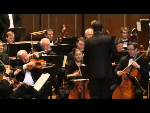 Beethoven King Stephen Overture Op 117
